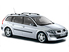 Renault Megane estate (2003 to 2008) :also known as - Renault Megane Grandtour, Renault Megane Sport Tourer