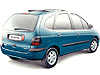 Renault Megane Scenic (1997 to 2000) :