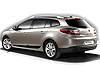 Renault Megane Sport Tourer (2009 to 2016) :also known as - Renault Megane estate