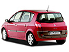 Renault Scenic (2003 to 2009) :also known as - Renault Megane Scenic, Renault Scenic Conquest