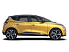 Renault Scenic (2017 onwards) :