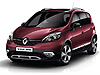 Renault Scenic XMOD (2013 to 2017)