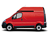 Renault Trafic L1 (SWB) H2 (high roof) (2001 to 2014)