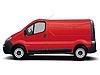 Renault Trafic L1 (SWB) H1 (low roof) (2001 to 2014)