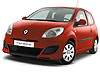 Renault Twingo (2007 to 2014) 2012 onwards models: