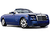 Rolls-Royce Phantom Drophead Coupe (2007 onwards)