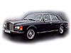 Rolls-Royce Silver Spur (1980 to 1999) :