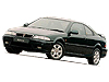 Rover 200 coupe (1993 to 1998) :