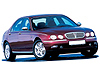 Rover 75 four door saloon (1999 to 2005)