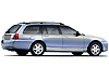 Rover 75 Tourer estate (2001 to 2005)  not gas discharge: