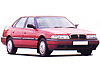 Rover 800 (1992 to 1999) :
