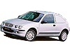 Rover Commerce van (2003 to 2005)  :