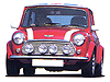 Rover Mini (1959 to 1999) :