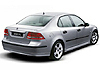 Saab 9-3 Sport four door saloon (2002 to 2012)