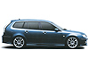 Saab 9-3 Sport Wagon (2005 to 2012)