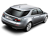 Saab 9-5 Sport Wagon (2011 to 2012) :