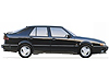Saab 9000 (1992 to 1997) not for CD/CS models: