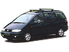 Seat Alhambra (1995 to 2000) :