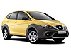 Seat Altea Freetrak (2008 to 2015)  :also known as - Seat Altea XL Freetrak
