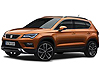 Seat Ateca (2016 onwards)