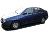 Seat Cordoba four door saloon (1993 to 1997)  :