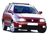 Seat Cordoba Vario estate (1997 to 2000) :