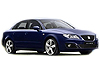 Seat Exeo four door saloon (2009 to 2013) also for navigation system: