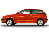 Seat Ibiza three door (1997 to 2000)