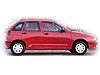 Seat Ibiza five door (1997 to 2000) :