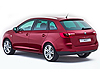 Seat Ibiza ST estate (2010 to 2017) :