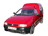 Seat Inca (1995 to 1997)