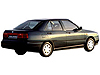 Seat Toledo (1992 to 1999)  1996 models onwards: