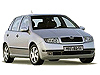 Skoda Fabia five door (2000 to 2007) :also known as - Skoda Fabia five door (6Y)