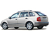 Skoda Fabia estate (2001 to 2007) :also known as - Skoda Fabia estate (6Y)