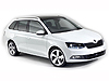 Skoda Fabia estate (2015 onwards) fits the standard boot or the variable boot floor in the lower position: