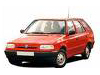 Skoda Felicia estate (1995 to 1998) :