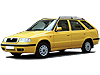 Skoda Felicia estate (1998 to 2001) :