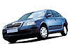 Skoda Octavia five door (2004 to 2009) :also known as - Skoda Octavia II five door