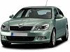 Skoda Octavia five door (2009 to 2013)  :also known as - Skoda Octavia III five door