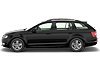 Skoda Octavia estate (2013 onwards) :