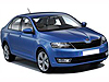 Skoda Rapid five door (2012 onwards) :