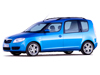 Skoda Roomster (2006 to 2015) :