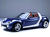 Smart Roadster (2003 to 2006) :