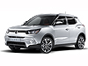 Ssangyong Tivoli (2015 onwards)