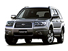 Subaru Forester (2005 to 2008)