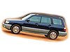 Subaru Forester (1998 to 2002)  :