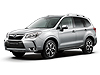 Subaru Forester (2013 onwards)
