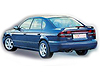 Subaru Legacy four door saloon (1994 to 1999)  :
