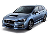Subaru Levorg (2015 onwards)  :