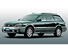 Subaru Legacy Outback (1998 to 2003) :also known as - Subaru Outback
